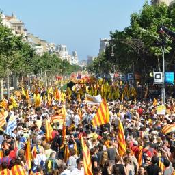 Co dalej z Katalonią? [WYWIAD]