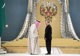 Pierwsza w historii oficjalna wizyta króla Arabii Saudyjskiej w Rosji