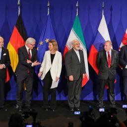"""Atomowy Iran, czyli o co chodzi z """"nuklearnym dealem"""""""