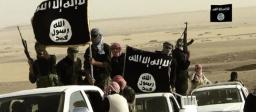 Militarny upadek Państwa Islamskiego w Syrii i Iraku