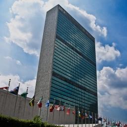 72. sesja ZO ONZ. Problem instytucjonalny – skąd się wziął i jak go naprawić?