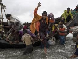 Proszę się rozejść, nic tu się nie dzieje, czyli kogo obchodzą Rohingya