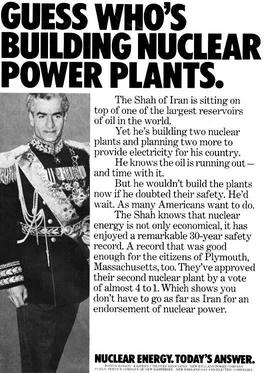 Shah_of_Iran_building_two_nuclear_plants