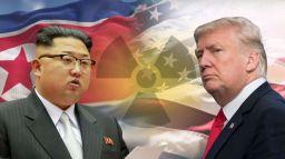 Koreański kocioł – Północ vs Południe