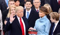 Rok od wyboru Donalda Trumpa na prezydenta USA