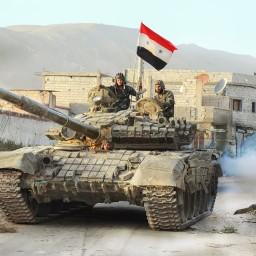 O co chodzi – podstawowe informacje o syryjskiej wojnie domowej