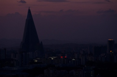 5. ryugyonghotela-at-night-by-eric-testroete-flickr