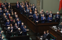 Dlaczego Morawiecki został premierem?