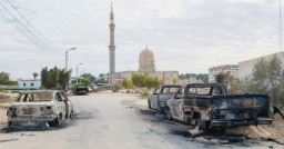 Przykład Egiptu, czyli jak nie walczyć z terroryzmem