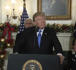 Trump on Jerusalem