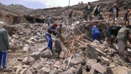 Jemeńska wojna w czasach zarazy