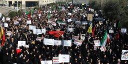 Co się dzieje w Iranie?