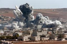 Wojna domowa w Syrii dobiega końca?