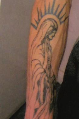 Czym Dla Więźnia Jest Dziara O Symbolice Tatuażu