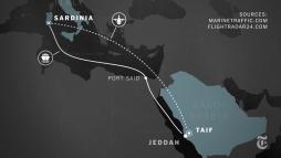 Dlaczego europejskie bomby zabijają cywili w Jemenie?