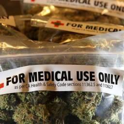 O legalizacji marihuany słów kilka