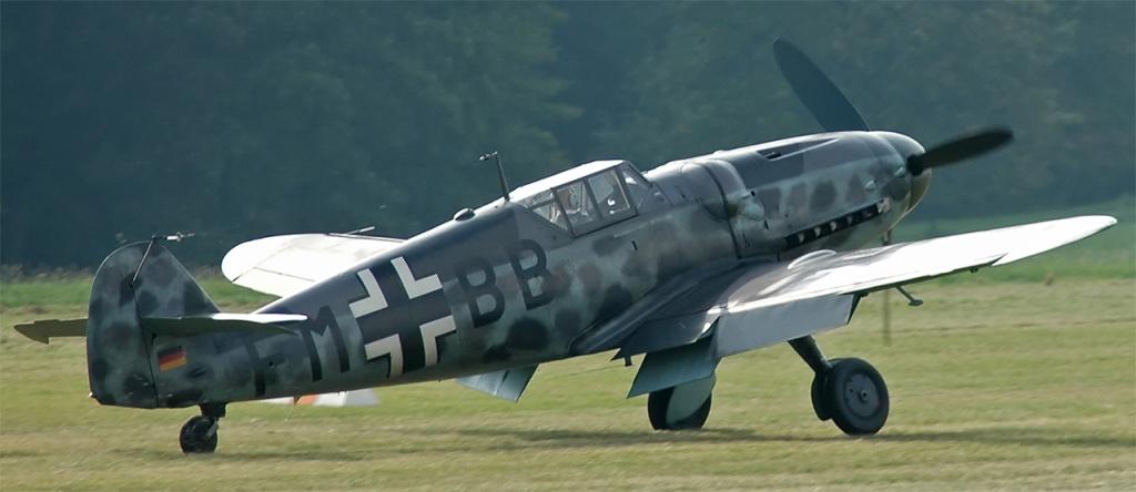 BF -109