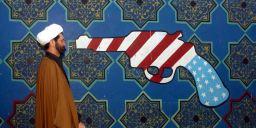 Donald Trump zerwał porozumienie nuklearne z Iranem