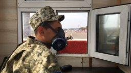 Katastrofa ekologiczna na okupowanym Krymie