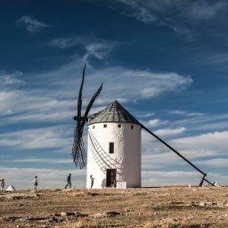 Walka z wiatrakami — Ammar, Mohammed, Suhad i Hattan
