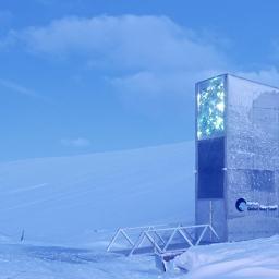 Arka Noego istnieje naprawdę. Svalbard Global Seed Vault