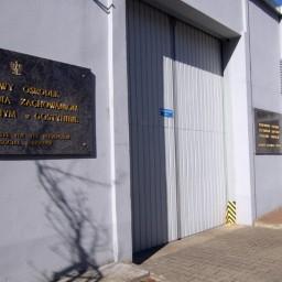 Ośrodek w Gostyninie jak puszka Pandory