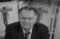Wspomnienie Jana Olszewskiego