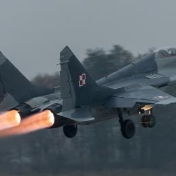 Program Harpia i spadające MiGi — dokąd zmierza polskie lotnictwo?