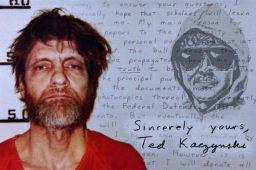 Terrorysta, który przez blisko dwie dekady wodził FBI za nos