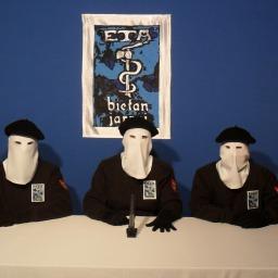 Terroryzm nacjonalistyczny, część 1. ETA