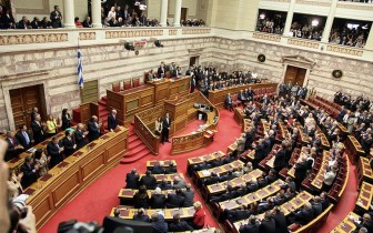 GrecjaParlament