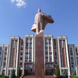 """Naddniestrze — życie w """"małej Rosji"""" między Ukrainą a Mołdawią"""