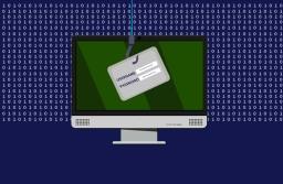 Jak nie dać się złowić? Kradzież danych poprzez phishing