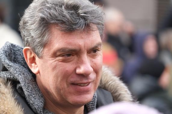 Boris Niemcow Ilya Schurov wikimedia
