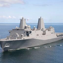 Powtórka z Pearl Harbor za kilkadziesiąt lat będzie niemożliwa? Okręty-duchy US Navy