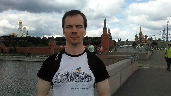 Ildar Dadin Anastasia Zotova wikimedia