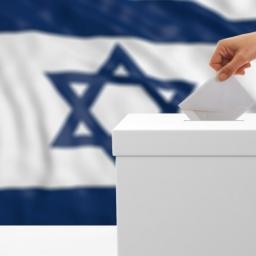 Wybory w Izraelu 2019
