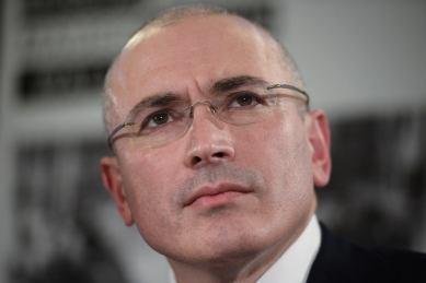 Mikhail_Khodorkovsky_2013-12-22_4 Mitya Aleshkovskiy wikimedia