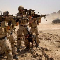 Prywatyzacja konfliktów zbrojnych — rola prywatnych przedsiębiorstw wojskowych