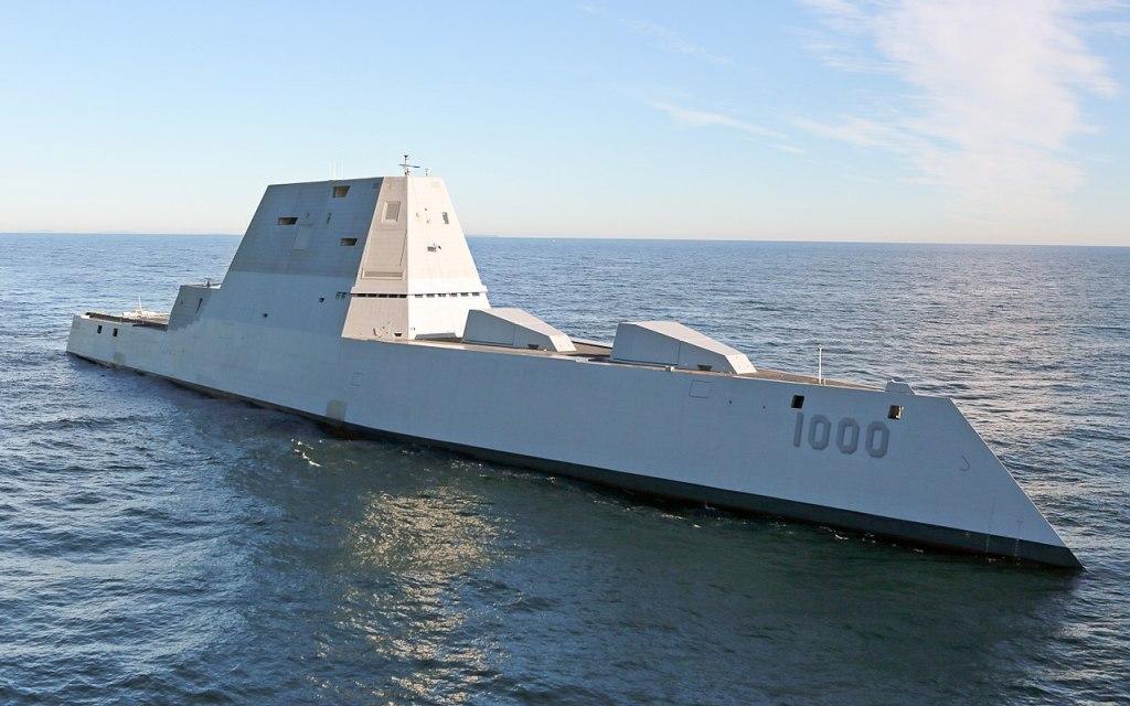 USS-Zumwalt-źródło-Wikimedia-Commons