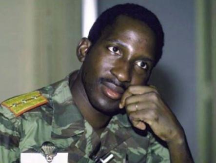 Thomas Sankara źródło anticapitalistes.net