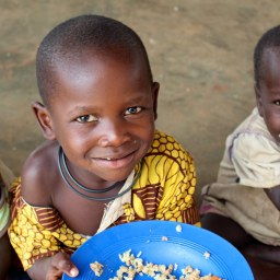 Co wiemy o głodzie na świecie?