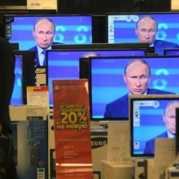 Dezinformacja w rosyjskich działaniach hybrydowych — wydanie europejskie