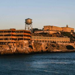 Więzienie Alcatraz. Piekło na ziemi