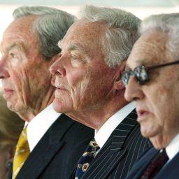Figury polityki światowej. Henry Kissinger, część II z II