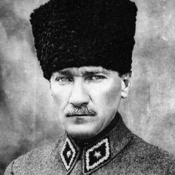 Mustafa Kemal Atatürk — narodziny legendy i turecki sen o Europie