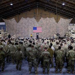 Dlaczego Amerykanie nie pójdą na wojnę z Iranem?