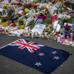 Zamach w Christchurch — współczesny terroryzm a propaganda w sieci