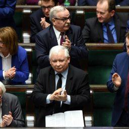 Moonwalk polskiej polityki zagranicznej po 2015 roku