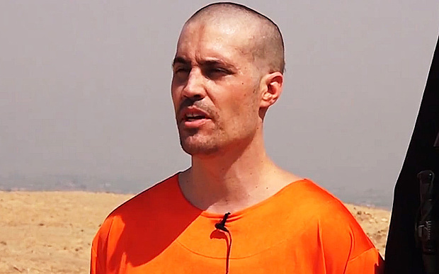 James Foley z Wikimedia Commons